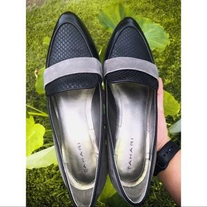 Tahari Loafers